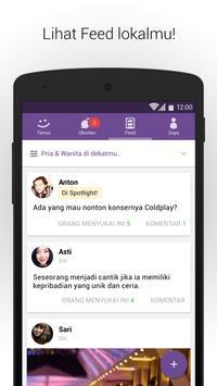 MeetMe screenshot 3