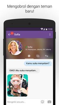 MeetMe screenshot 2