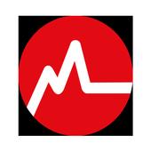 Myzone™ ícone