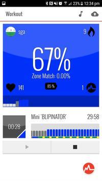 Myzone™ screenshot 1