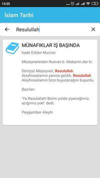 İslam Tarihi screenshot 1