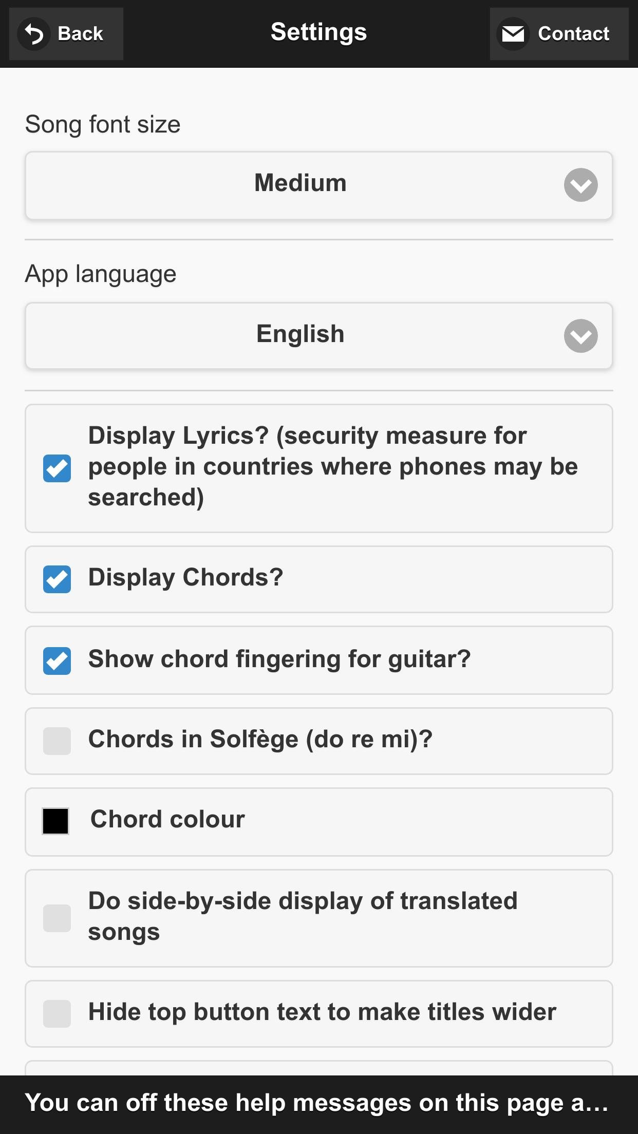 Worship Leader for Android - APK Download