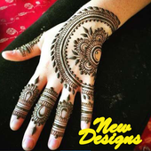 Mehndi Designs Latest 2019 icon
