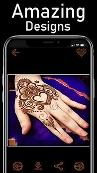 Mehndi Designs Latest 2019 screenshot 3