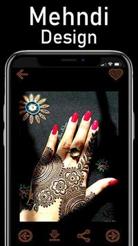 Mehndi Designs Latest 2019 poster