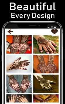 Mehndi Designs Latest 2019 screenshot 10