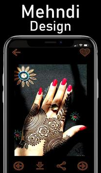 Mehndi Designs Latest 2019 screenshot 12