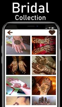 Mehndi Designs Latest 2019 screenshot 14