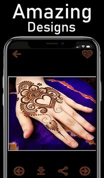 Mehndi Designs Latest 2019 screenshot 15