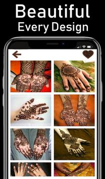 Mehndi Designs Latest 2019 screenshot 16