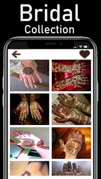 Mehndi Designs Latest 2019 screenshot 2