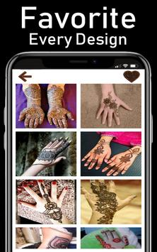 Mehndi Designs Latest 2019 screenshot 7