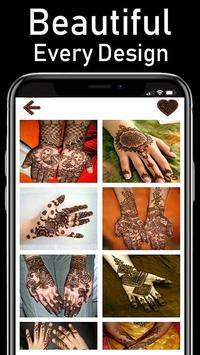 Mehndi Designs Latest 2019 screenshot 4