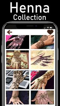Mehndi Designs Latest 2019 screenshot 5
