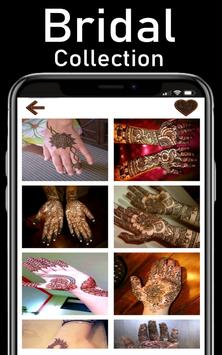 Mehndi Designs Latest 2019 screenshot 8