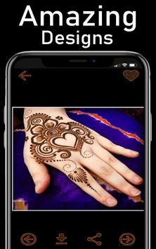 Mehndi Designs Latest 2019 screenshot 9