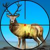 Wild Animal Dino Hunting 3D:Sniper Shooting Game 아이콘