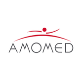 AMOMED Learning App icon