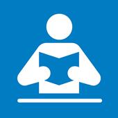 Samsung SDI E-learn icon