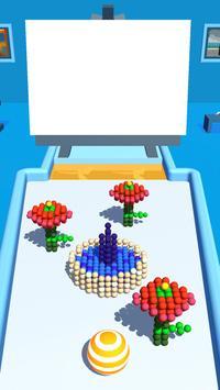 Art Ball 3D capture d'écran 3