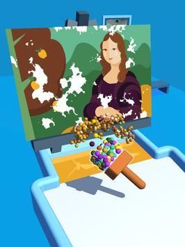 Art Ball 3D capture d'écran 11