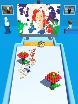 Art Ball 3D capture d'écran 14