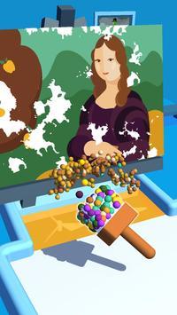Art Ball 3D capture d'écran 1