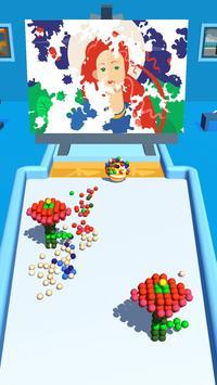 Art Ball 3D capture d'écran 4