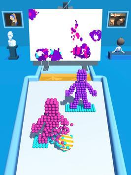 Art Ball 3D capture d'écran 5