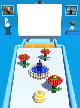 Art Ball 3D capture d'écran 8