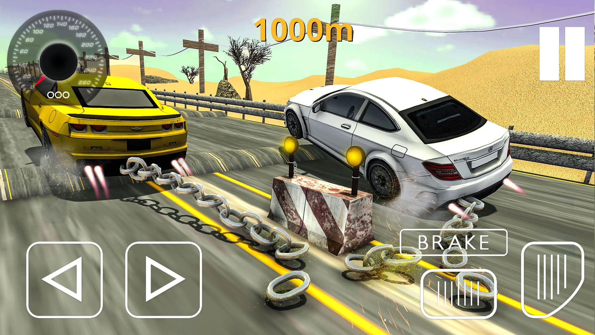 Chained Cars Impossible Stunts 3d Car Games 2020 For Android Apk Download
