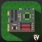 Electronics & Communications Dictionary icon