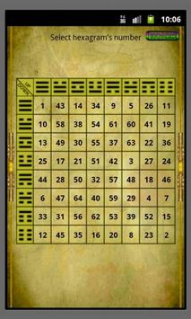 I Ching reading Book of Change скриншот 3