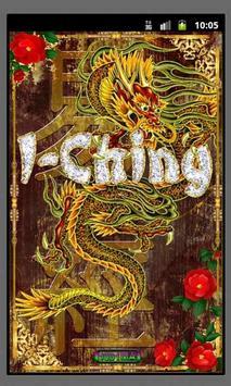 I Ching reading Book of Change постер