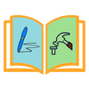 اصنع كتابك Zeichen