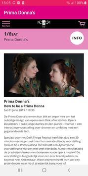 Delft Fringe Festival screenshot 3