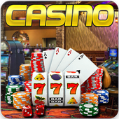 SUPER JACKPOT SLOTS : Casino Mega Win Slot Machine icon