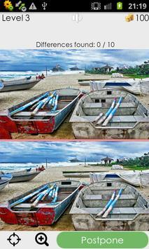 Descubra as diferenças imagem de tela 3