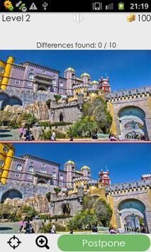 Descubra as diferenças imagem de tela 2