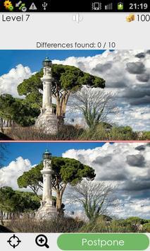 Descubra as diferenças imagem de tela 5
