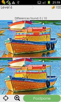 Descubra as diferenças imagem de tela 6