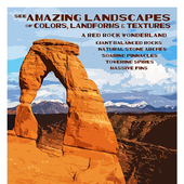 National Park Posters icon