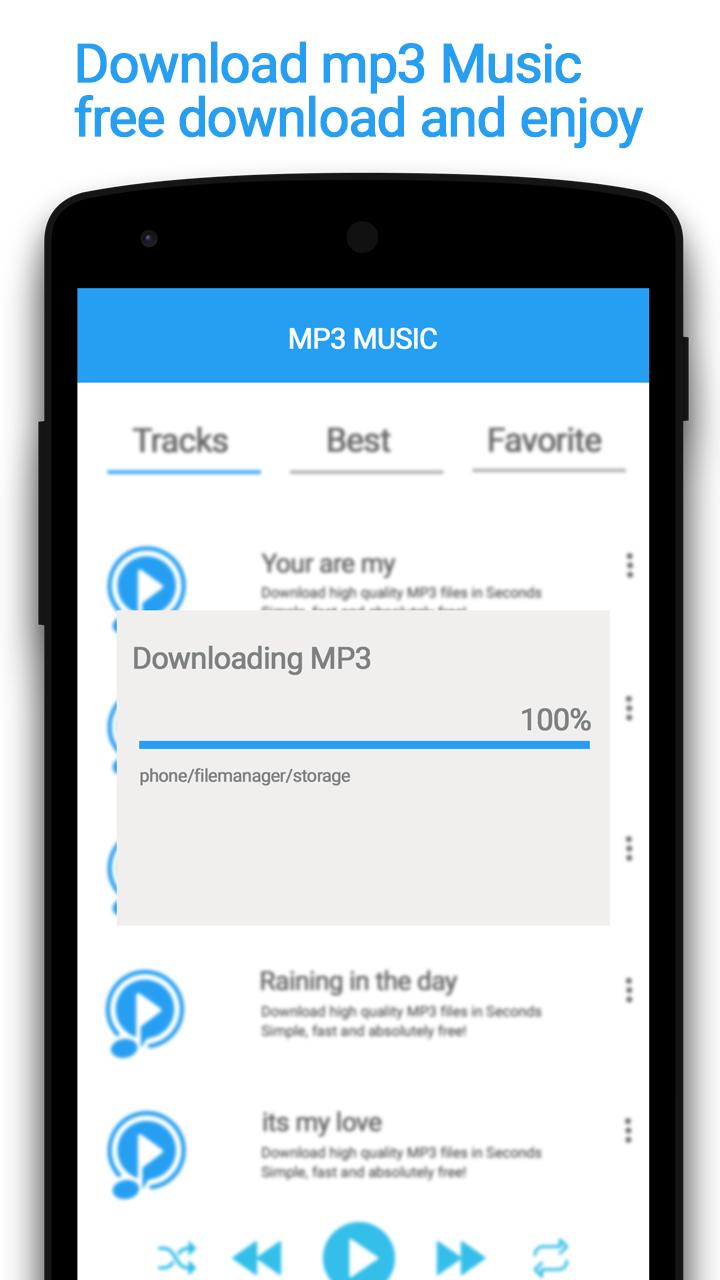 Skull mp3 music download player for android apk download.