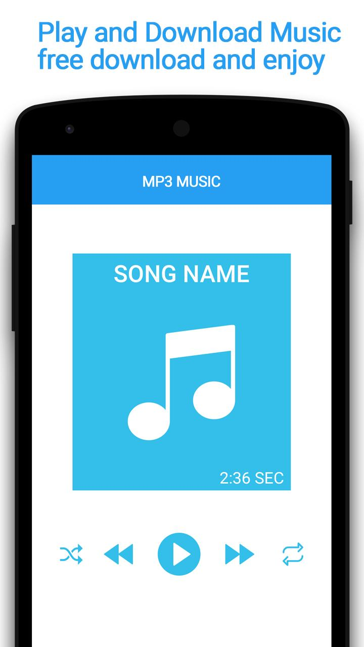 Skull Mp3 Music Download Player for Android - APK Download