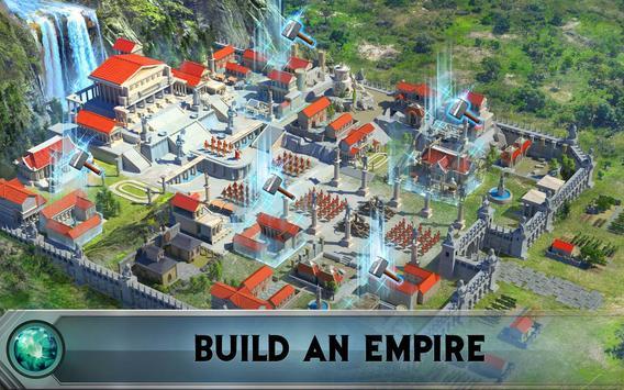 Game of War screenshot 3