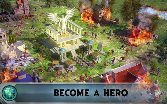 Game of War screenshot 10