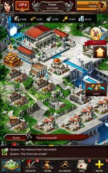 Game of War screenshot 11