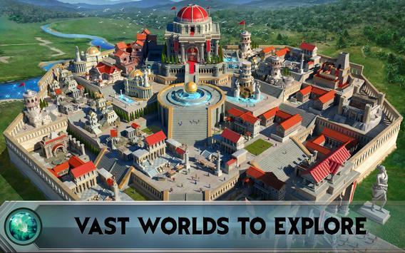 Game of War screenshot 12