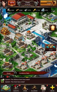 Game of War screenshot 17