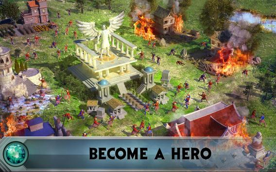 Game of War screenshot 4
